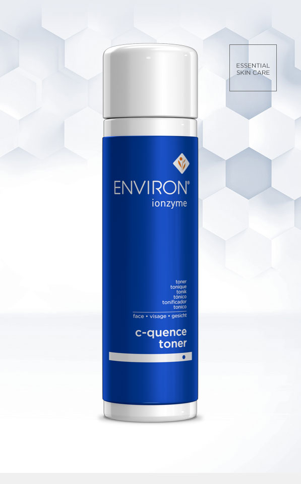 C-Quence Toner - Product | Environ Skin Care