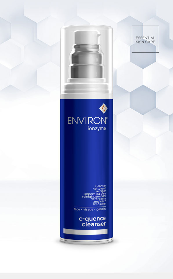 Cleanser - Product | Environ Skin Care