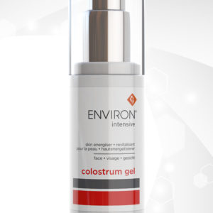 Colostrum Gel - Product | Environ Skin Care