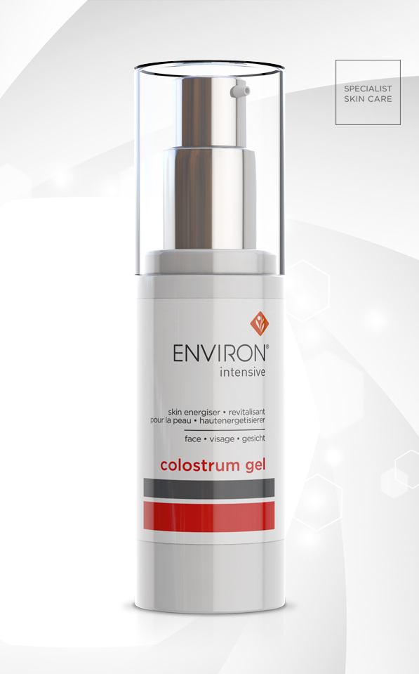 Colostrum Gel - Product   Environ Skin Care