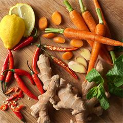 Eat Fresh | Environ Skin Care