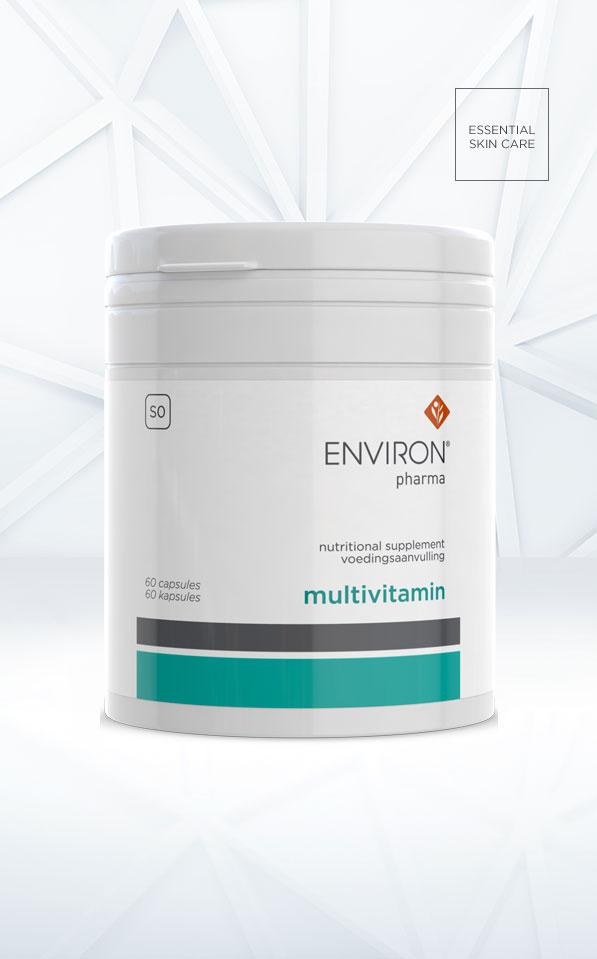 Multi Vitamin - Product | Environ Skin Care