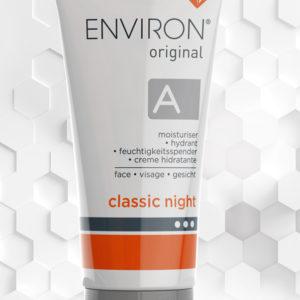 Original Classic Night - Product | Environ Skin Care