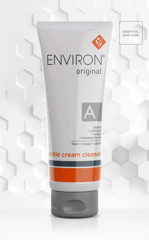 Original Gentle Cream Cleanser - Product | Environ Skin Care