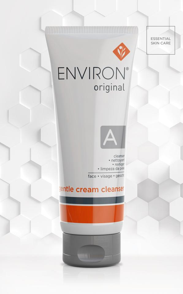 Original Gentle Cream Cleanser - Product | Environ Skin Care