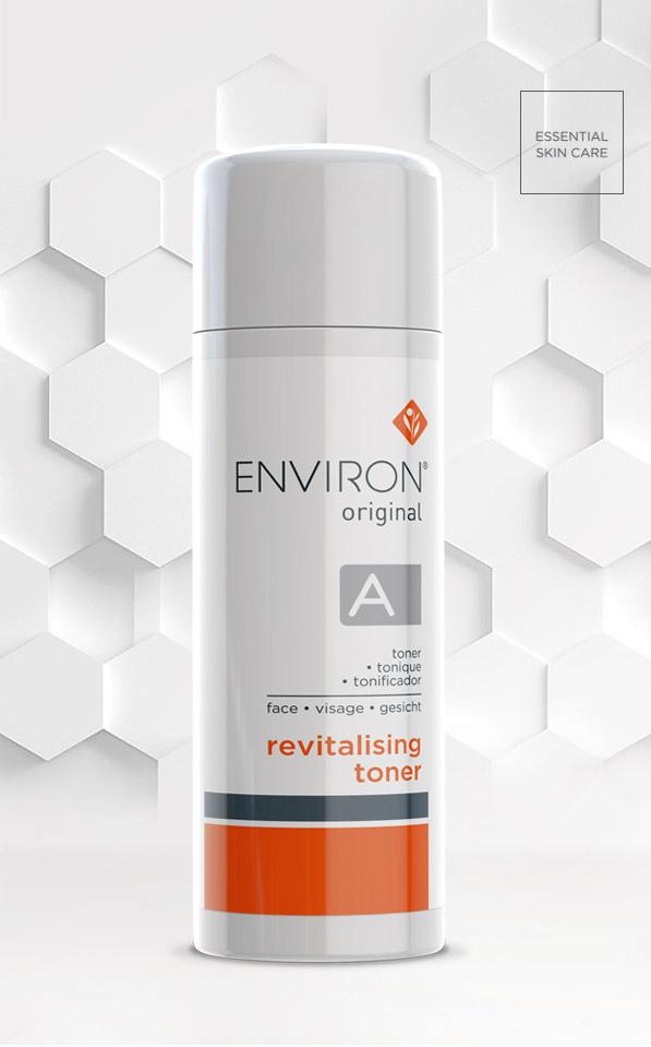 Original Revitalising Toner1 - Product | Environ Skin Care