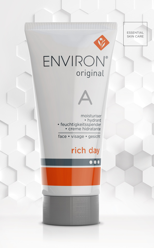 Original Rich Day - Product | Environ Skin Care