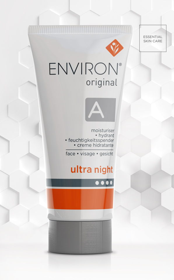 Original Ultra Night - Product | EnvironSkin Care