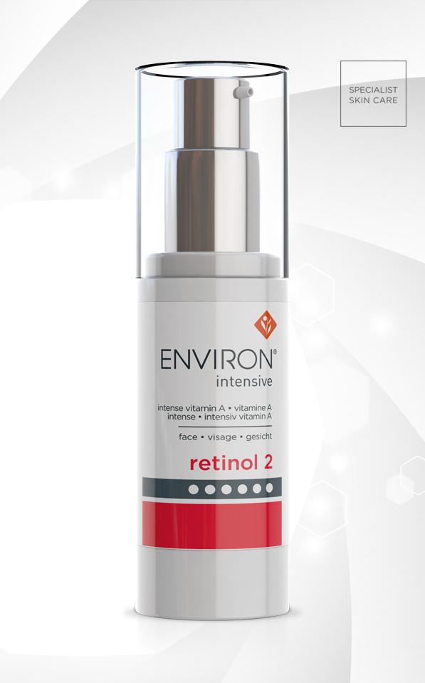 Retinol 2 - Product | Environ Skin Care