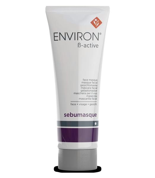 Sebumasque Face - Product | Environ Skin Care