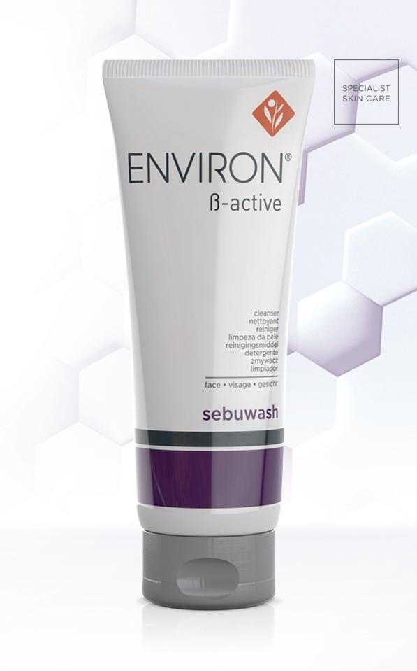 Sebuwash - Product | Environ Skin Care