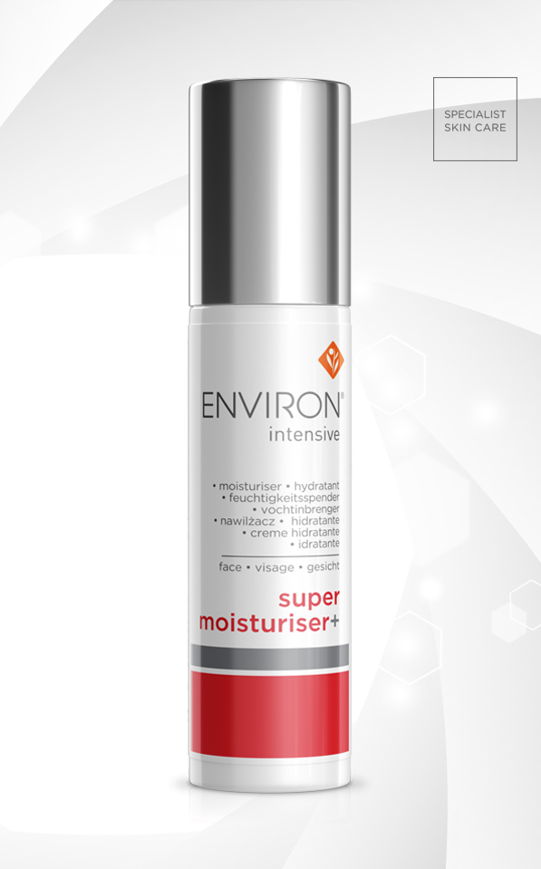 Super Moisturiser Plus - Product | Environ Skin Care