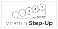 Product Vitamin Step Up Icon | Environ Skin Care