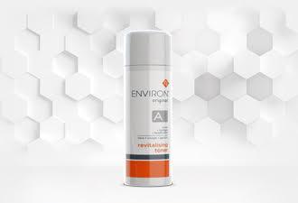 Revitilising Toner - Original Range - Environ Skin Care