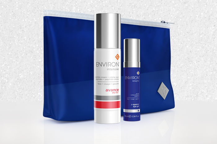 Festive Offer - Celebrate Beautifully - featured | Environ SKin Care
