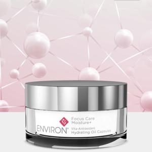 Focus Care Youth+ Vita- Antioxidant Hydrating Oil Capsules