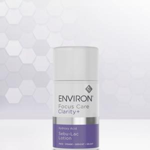 Environ Focus Care Clarity+ Hydroxy Acid Sebu-Lac Lotion