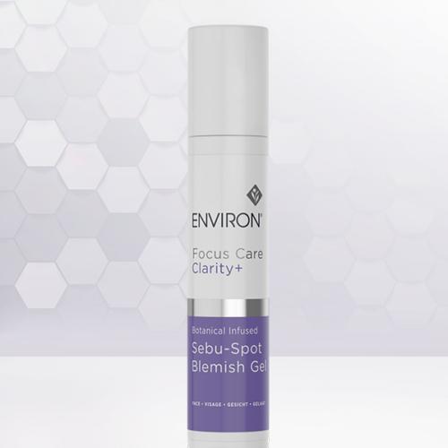 Environ Focus Care Clarity+ Botanical Infused Sebu-Spot Blemish Gel