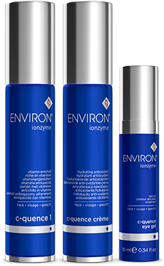Ionzyme - Product | Environ Skin Care