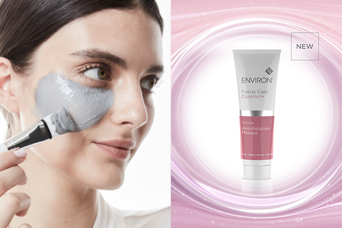 environ focus care with application example