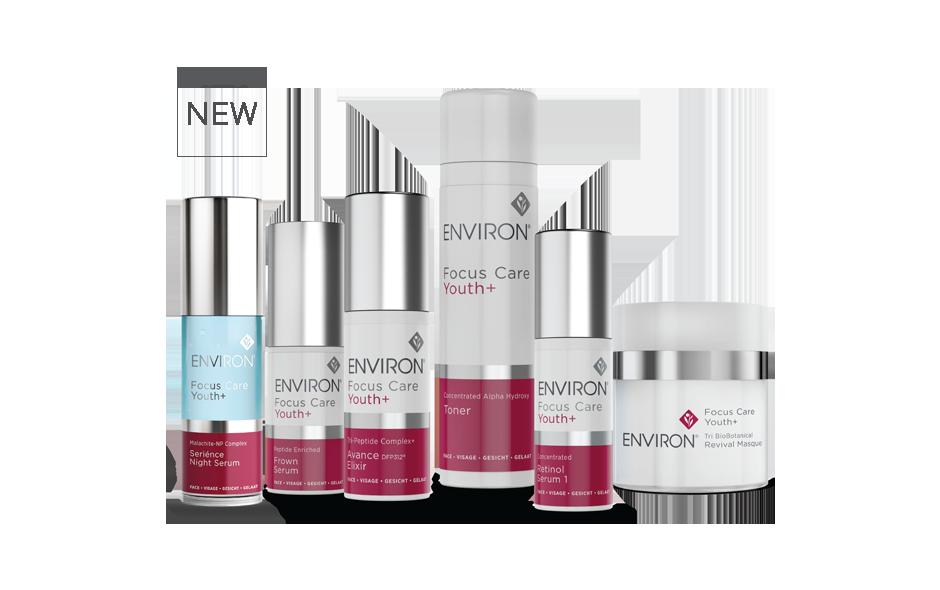 Environ Skin Care   Skin EssentiA Range